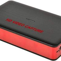 Capture Card, USB 3.0 HDMI HD Game Video Capture Card with HDMI Loop-Out Support 1080P 60FPS HDMI Video, Game Recorder…