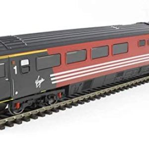 Hornby R4855 Virgin Mk3 Coach Buffet '10235', Multi 41eigCVofHL