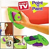 7. Point N Paint As Seen On TV Painting System Kit