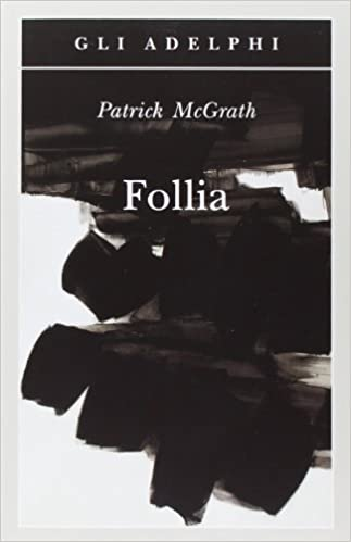 Follia Book Cover