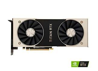 nvidia Titan RTX Graphic Cards 900-1G150-2500-000