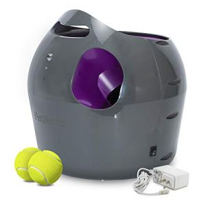 PetSafe Automatic Ball Launcher Dog Toy 10