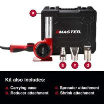Master-Appliance-HG-501D-00-K-Industrial-Heat-Gun-Kit-Quick-Change-Plug-In-Heating-Element-1200F-120V-1740W-145-Amps-Assembled-In-USA