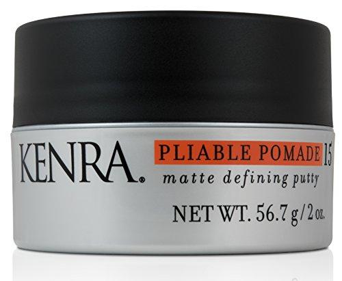 Kenra Pliable Pomade #15, 2-Ounce
