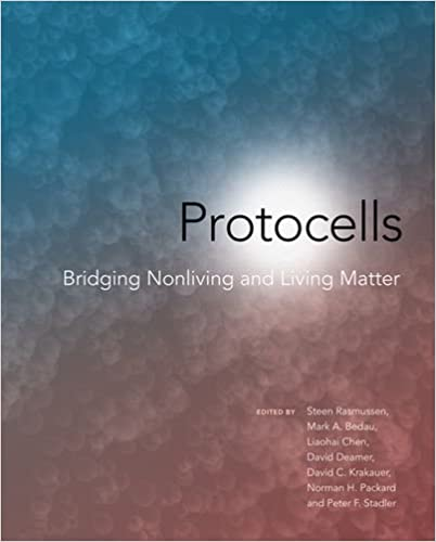 Bookcover of Protocells