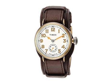 Timex Waterbury Welton Brown 1 One Size