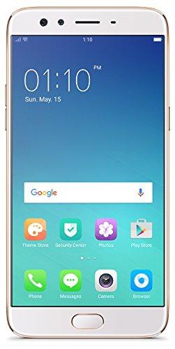 New OPPO F3 Plus Unlocked Dual SIM (4G+4G)-6inch Full HD Display-4GB RAM-16MP Camera-64GB ROM-GOLD