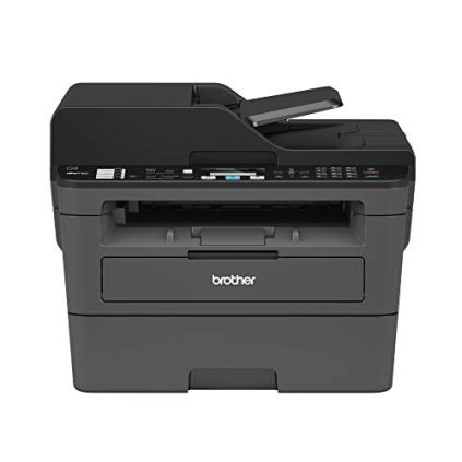 Brother-Monochrome-Laser-Printer-Compact-All-In-One-Printer-Multifunction-Printer-MFCL2710DW-Wireless-Networking-and-Duplex-Printing-Amazon-Dash-Replenishment-Enabled