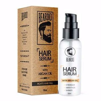 UrbanGabru Beard Oil and Syrum