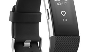 Fitness Tracker HR, Letscom Activity Tracker with Heart Rate Monitor W