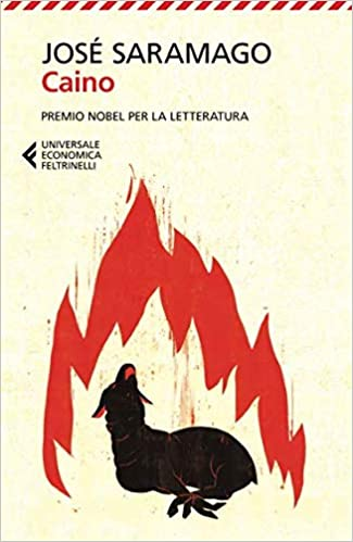 Caino Book Cover