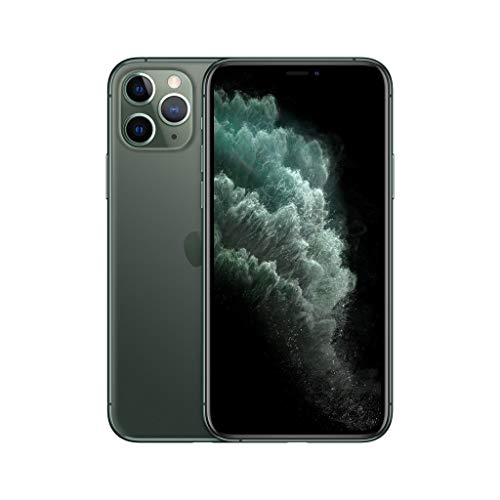 41fIhBK6V2L - Apple iPhone 11 Pro (256GB) - Midnight Green