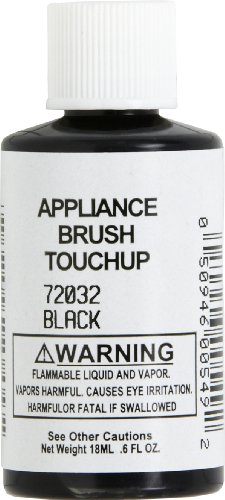 Whirlpool 72032 Touchup, S, black