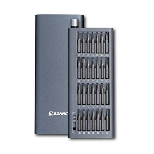 EZARC Mini Precision Screwdriver Set...