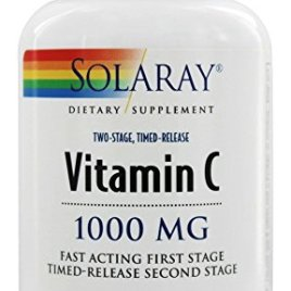 Solaray – Vitamin C Two