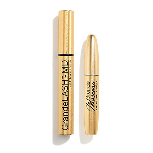 Grande LASH-MD is a 5x award winning eyelash conditioner, created with a proprietary blend of vitamins, peptides, and amino acids, plus conditioning ingredients Grande LASH-MD delivers more youthful, healthy and dramatic eyelashes within 4-6 weeks, results may vary Product is manufactured in United states
