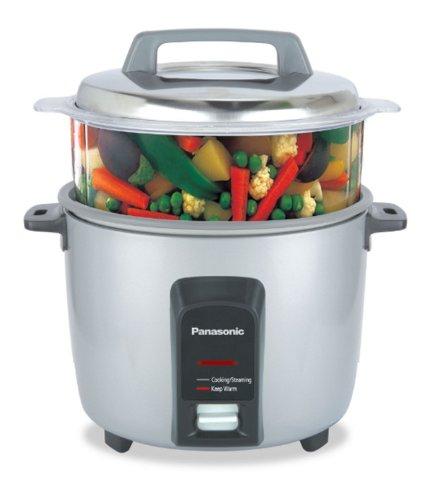 Panasonic SR-Y18FHS 660-Watt Automatic Electric Cooker