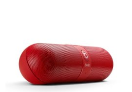 Beats By Dre Pill 2.0 | Portable Bluetooth Speaker (Red)