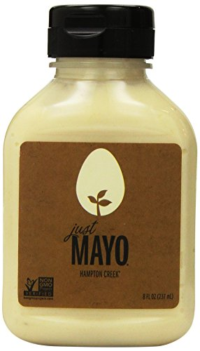 Hampton Creek Just Mayo - Original - 8 oz