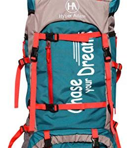 65 Ltrs Best Hiking Rucksack for Trekking Camping
