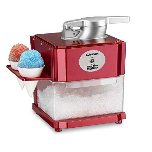 best ice shaver