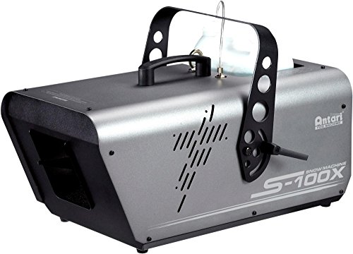 Elation Antari S-100X Snow Machine