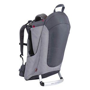 phil&teds Metro Child Carrier, Charcoal/Charcoal 12