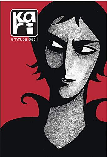 LGBTQIA+ Books I Kari by Amruta Patil