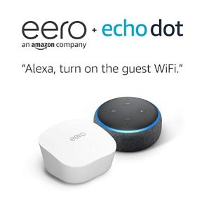 Amazon-eero-mesh-WiFi-system-3-pack-with-Free-Echo-Dot-Charcoal
