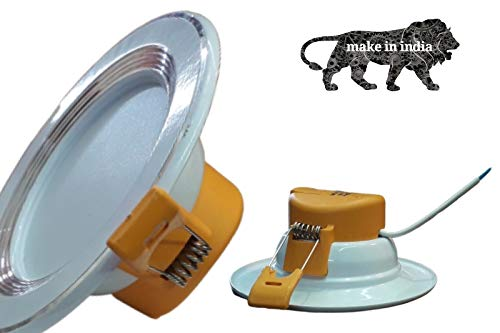MVL-LIGHTS-Combo-Pack-of-Ceiling-LED-Down-Light-White-9-Watt-8-Pieces