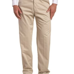 Haggar Men's Work To Weekend Hidden Expandable Waist No Iron Plain Front Pant 9 Fashion Online Shop 🆓 Gifts for her Gifts for him womens full figure
