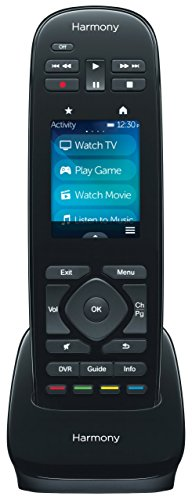 Logitech-Harmony-Ultimate-One--24-Touch-Screen-Universal-Remote-for-15-Devices