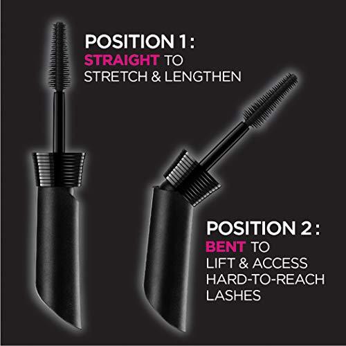 L'Oreal Paris Cosmetics Unlimited Lash Lifting and