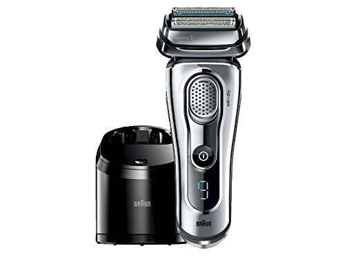 What Is The Best Electric Shaver For Black Skin