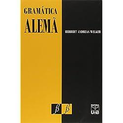 Gramática Alemã