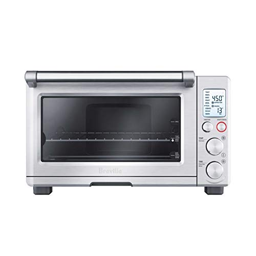 Breville the Smart Oven 1800-Watt Convection Toaster Oven - BOV800XL