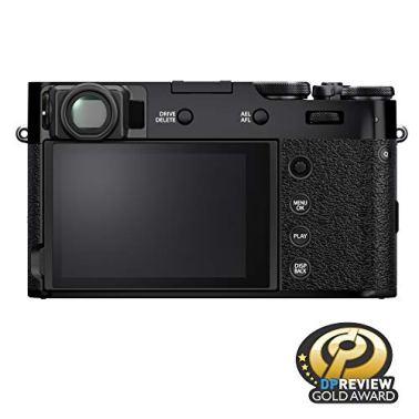 Fujifilm-X100V-Digital-Camera-Black
