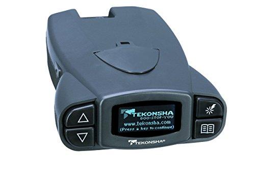 5. Tekonsha 90195 P3 Electronic Brake System