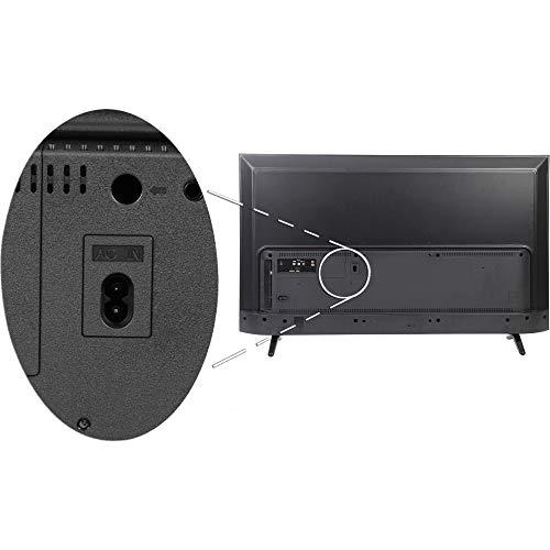 Panasonic 108 cm (43 Inches) Full HD LED TV TH-43F250DX (Black) (2018 model) 5