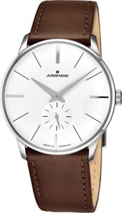 Junghans Meister Hand-wound Watch 027/3200.00