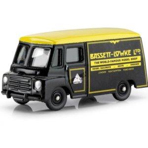Corgi DG201010 Trackside Morris LD Van – Bassett-Lowke 1:76 Scale Die Cast Vehicle 41ghMD52GLL