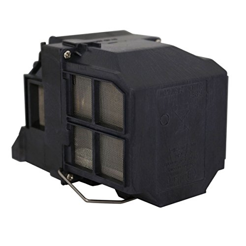 Lutema elplp74-l01 Replacement DLP/LCD Economy Cinema Projector Lamp 6
