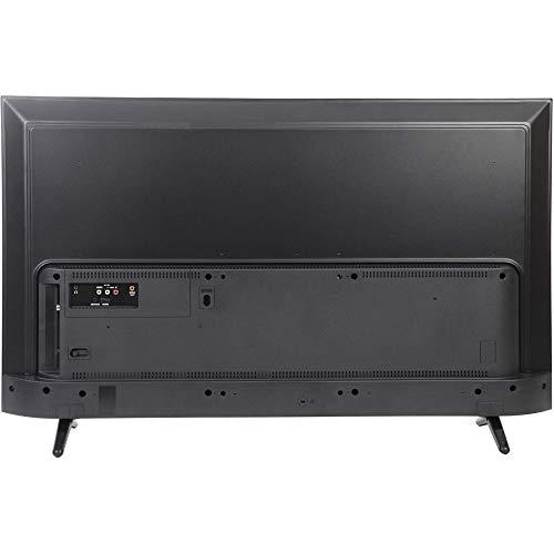 Panasonic 108 cm (43 Inches) Full HD LED TV TH-43F250DX (Black) (2018 model) 7