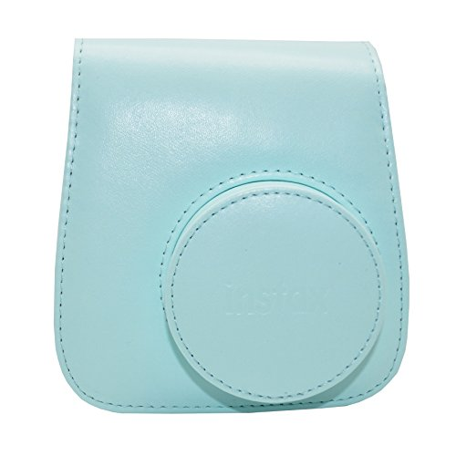 Fujifilm Instax Groovy Camera Case – Ice Blue