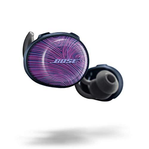 Bose 827770-0030 SoundSport Free Audífonos Inalámbricos, Ultraviolet