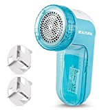 BEAUTURAL Fabric Shaver and Lint Remover Battery Operated