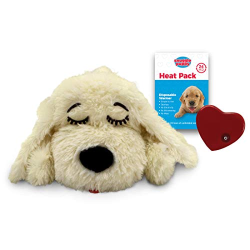 Smart Pet Love Snuggle Puppy Behavioral Aid Toy 1
