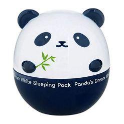 Panda's Dream White Sleeping pack de TonyMoly