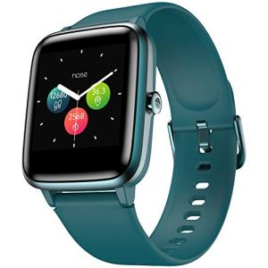 Best Noise Color Fit Pro 2 Full Touch Control Smartwatch India 2021