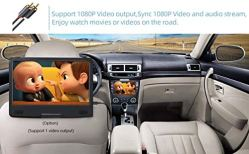 BXLIYER-Android-10-Double-Din-Car-Stereo-Fit-for-Toyota-Camry-2006-2011-Head-Unit-Free-Backup-Camera-9-Inch-2G32G-Support-Sat-Nav-Bluetooth-50-GPS-WiFi-Steering-Wheel-1080P-Video-Carplay-4G